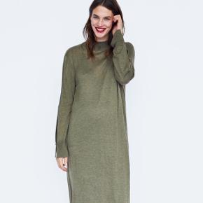 SØGER denne ventekjole fra Zara str. L 🙏