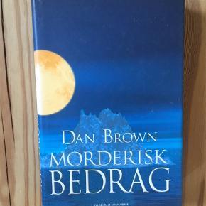 Dan Brown - Morderisk bedrag.