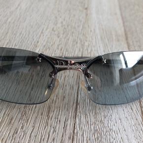Flotte vintage Dior solbriller. Y2k BYD gerne!