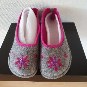 Mary B andre sko & støvler