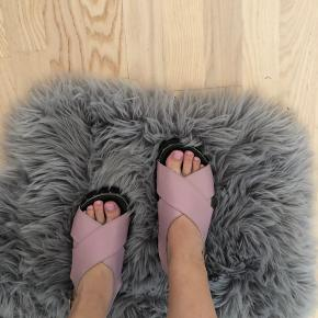 Gardenia sandaler