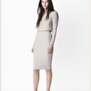 Storm & Marie anden kjole & nederdel