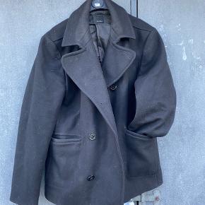 Bertoni frakke