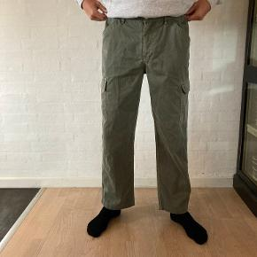 Reclaimed Vintage bukser