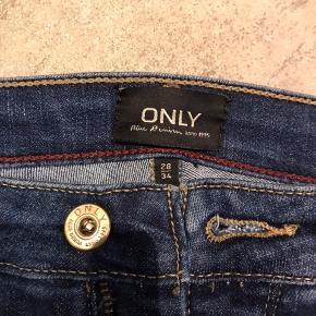 Flotte jeans fra Only sælges🧡