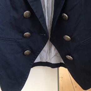 Super fin blazer fra H&M, fejler intet. :-)