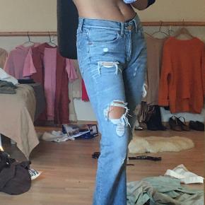 Lækre Acne jeans, kun brugt få gange