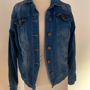 Puls jeans cowboy jakke