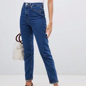 ASOS Farleigh højtaljede jeans. Str. 24/32!