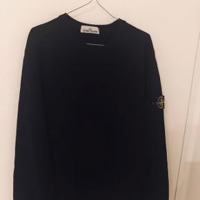Stone Island sweatshirt, skal væk hurtigst muligt, uden kvittering