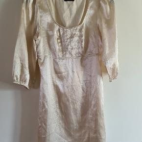 Fin tunika str  Xs sælges:) ses og købes I Kolding eller sendes på købers regning! :)