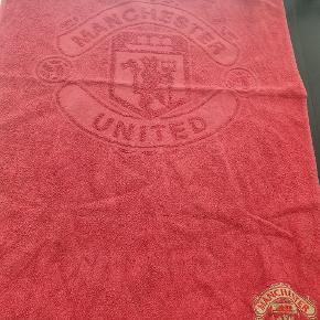 Manchester United Håndklæde. Kom med bud!