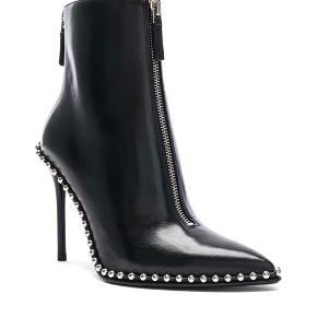 Den ikoniske støvle fra Alexander Wang. Købt på net a porter - bytter ikke