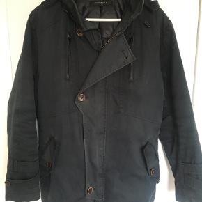 Frakke