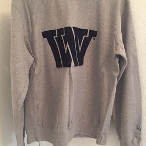 Aldrig brugt sweater fra Wood Wood:)     Soulland Stone Island
