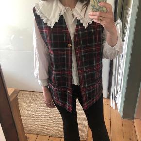 One Vintage vest