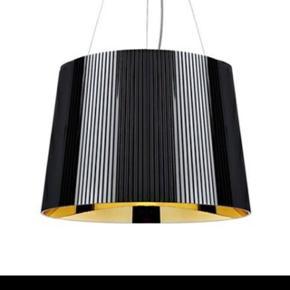 Kartell loftslampe