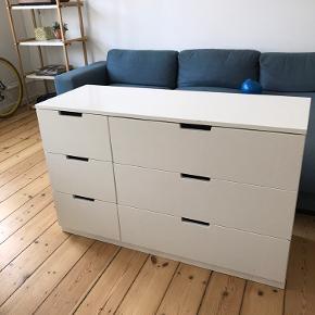 Måler 120x76 Model: nordli Ny pris: 1439