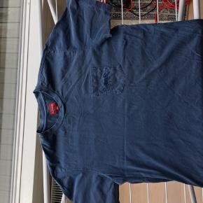 Kortærmet tshirt