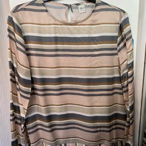 Silkeskjorte fra Eterna