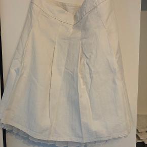 Isabell Kristensen nederdel