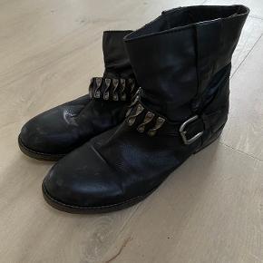 Nome støvler