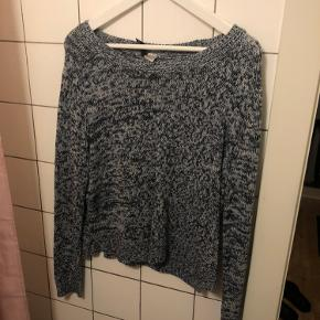 Vinter sweater.