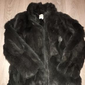 Lækker pels jakke fra Fürst