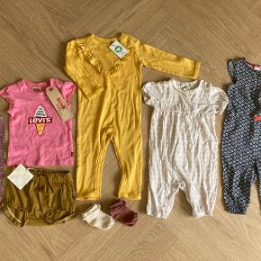 Minimalisma tøjpakke