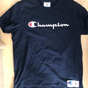 Oversized long Champion t-shirt