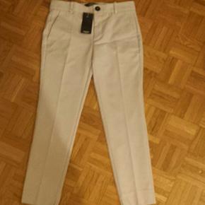 Pantalon beige, taille 36