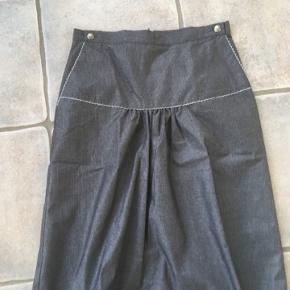 Muus nederdel