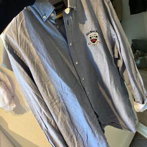 Hackett skjorte