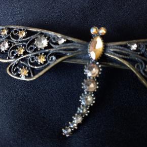 One Vintage andet smykke