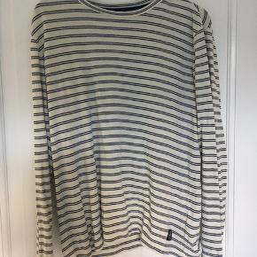 Bomuld Sweater Uden brugsspor.