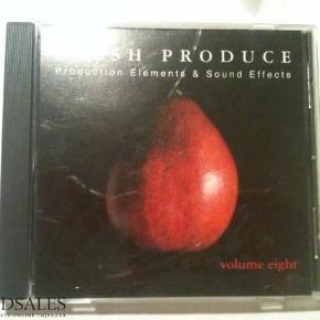 Brand: Fresh Produce Varetype: CD Størrelse: - Farve: -  Sender gerne på købers regning :)