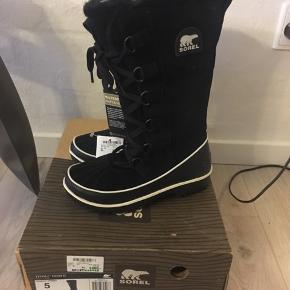 Tivoli støvle , nye med mærke