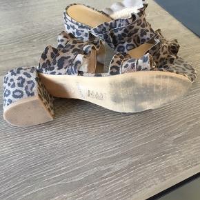 Søde sandaler til salg