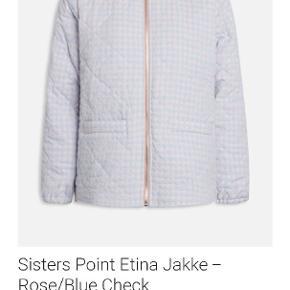 Sisters Point jakke