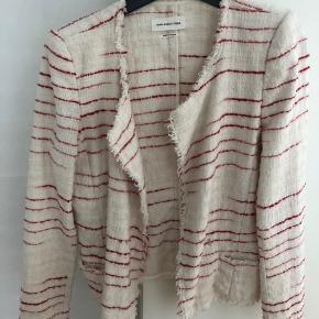 Medinas jakke :-) Købt på Instagram da hun har solgt et par ting ...