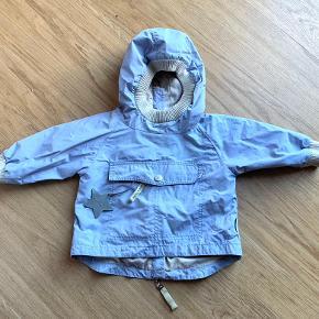Flot og velholdt jakke Style: baby vito Se beskrivelse under billede