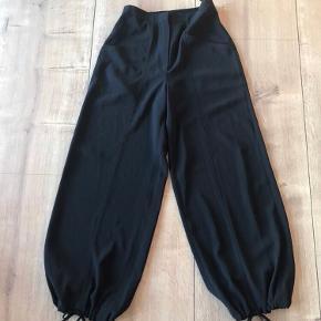 Silbor bukser