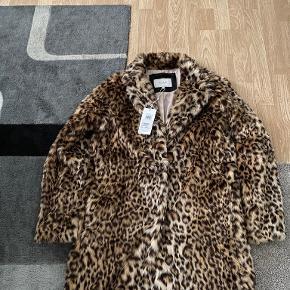 Villa Collection pels- & skindjakke