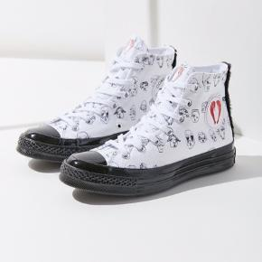 All Star converse x shrimps -    Byd.  Bytter ikke
