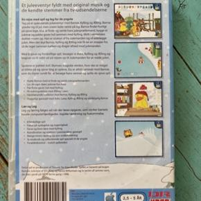 Bamses julerejse pc spil  -fast pris -køb 4 annoncer og den billigste er gratis - kan afhentes på Mimersgade 111 - sender gerne hvis du betaler Porto - mødes ikke ude i byen - bytter ikke