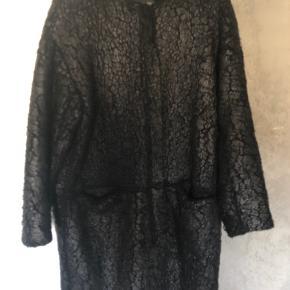 COSTER COPENHAGEN frakke