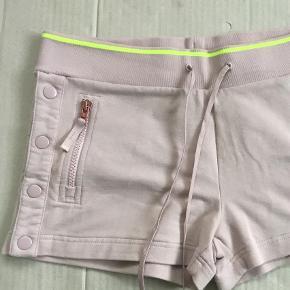 Shorts Farve: Rosa