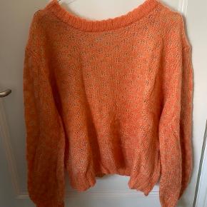 Dear Dharma sweater