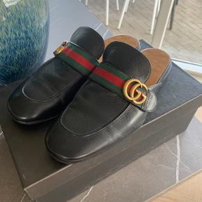 Gucci Andre sko