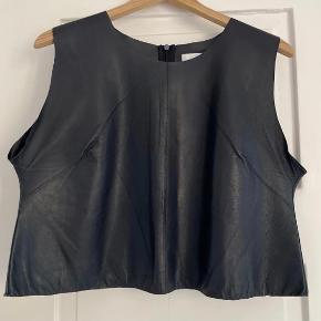 2nd Day vest